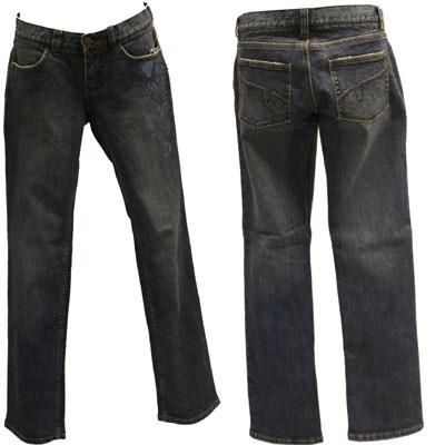 Vans no 7 Girls Jeans