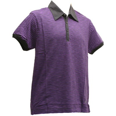 Mr. Roper POVD S/S Polo Shirt