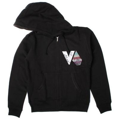 Image of Menace Basic Zip Hoody