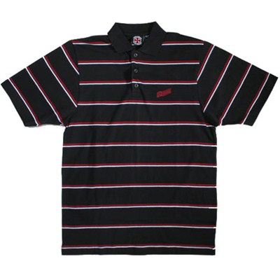 Visalia S/S Polo Shirt