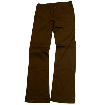 Torres Chocolate Trousers
