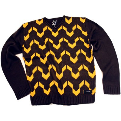 Mental Picture Sweater