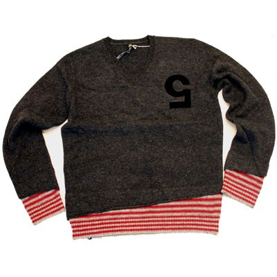 Remember Me Sweater