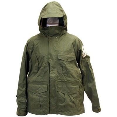Valve Jacket