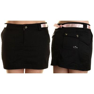 Yang Skirt - Black