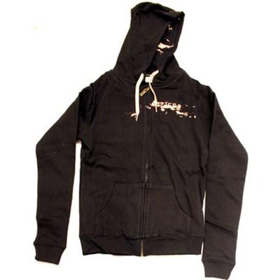 Bleach Zip Hoody