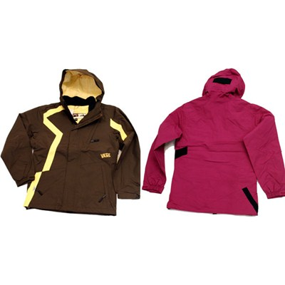 Sedgewick Insulated Snowboard Womens Jacket