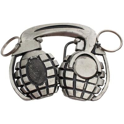Grenadephone Buckle