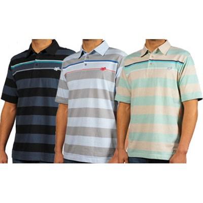 Carson S/S Polo Shirt