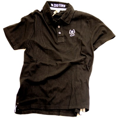 Unbreakable Solid S/S Polo Shirt