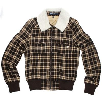 Rustic Jacket