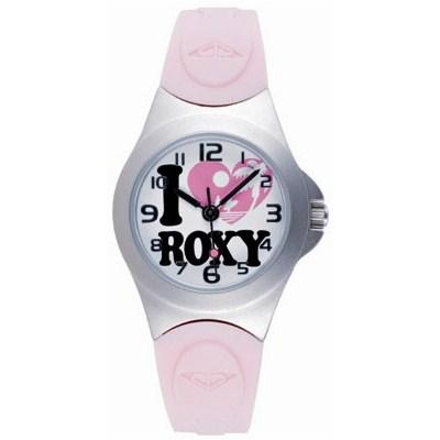 I Love Roxy Pink Watch W153BR-APNK