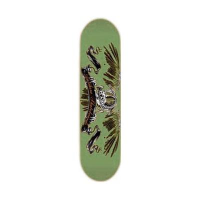 Boiled Eagle Small Skateboard Deck