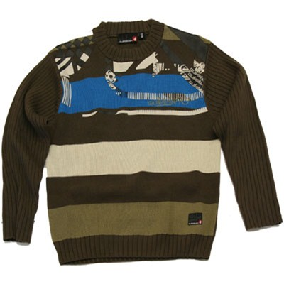 Ibarra Kids Crew Sweater