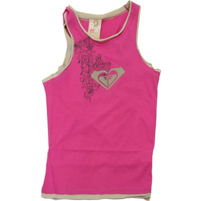 Rory Soul Surfer Youths Vest Top