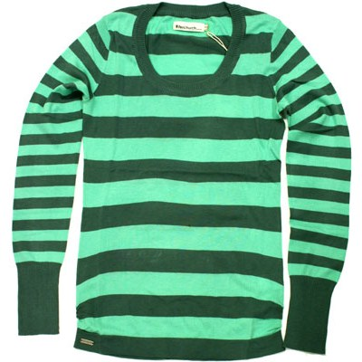 Arabella Girls Striped Sweater
