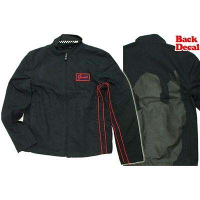 Pursey Jacket
