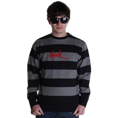 Signature Stripy Sweater