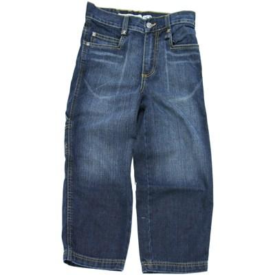 Aks C Light Used Indigo Youth Jeans