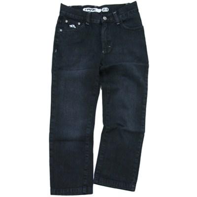 RAF A Black Rinse Youth Jeans