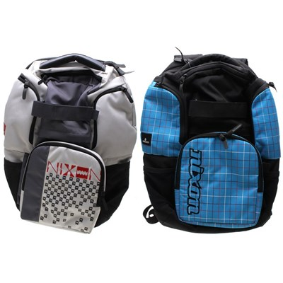 The Momentum Backpack