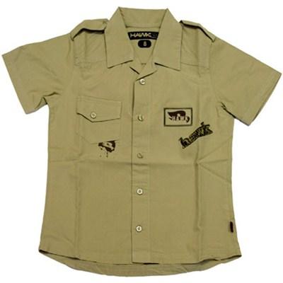 Boast Youth S/S Shirt