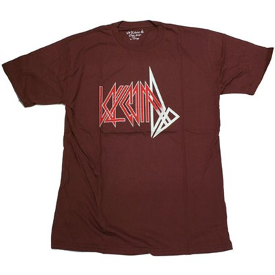 Hysteria Slim S/S T-Shirt