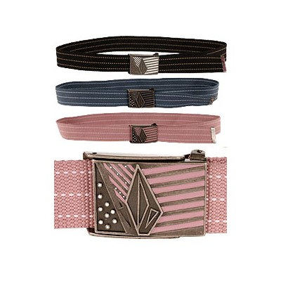 Jawbreaker Girls Web Belt