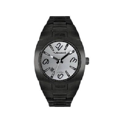 Motorhead Watch Polished Black/Silver MTR005