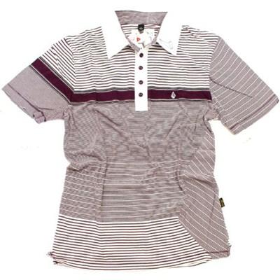 Roshi POVD S/S Polo Shirt