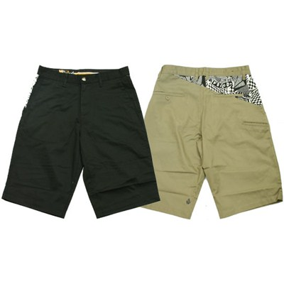 Friggin 23 Art Chino Shorts