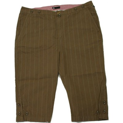 N 10th Girls Trouser Short