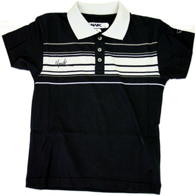 Heelflip Youth S/S Knit Polo Shirt