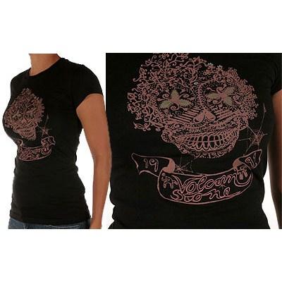Skull De Flores s/s BB Jersey Tee