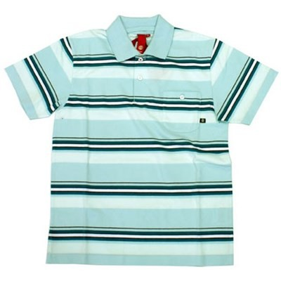 Uncle Rico S/S Kids Polo Shirt