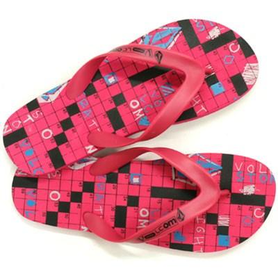 Cross Werd Girls Creedler Sandals