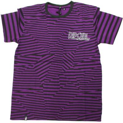 Splice S/S T-Shirt