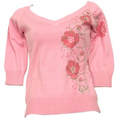 E-Ponta Negra Sweater