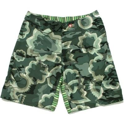 Flo-Mo Board Shorts