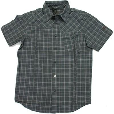 Bundoran S/S Shirt - Ombre Blue