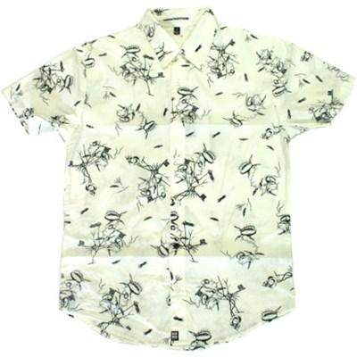 Human Terror S/S Shirt