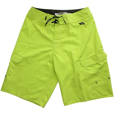Loop Boardshorts - Anis (Lime Green)