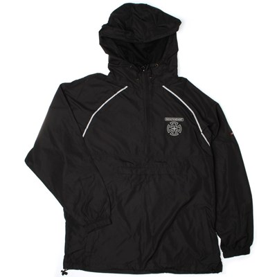 3 Up 3 Down Hooded Jacket