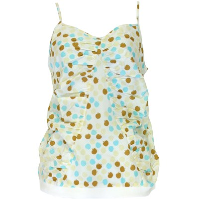 Beatrice Girls Woven Top