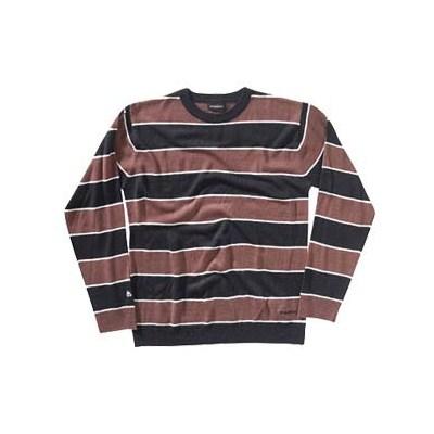 Eligh Black Sweater