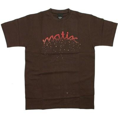 Glitter S/S T-Shirt