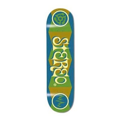 E.P.  Sounds 7.625inch Skateboard Deck
