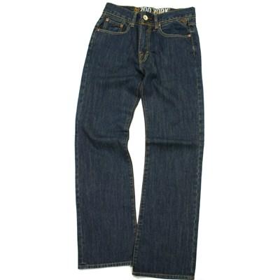 New Miner 49er Raw Jean