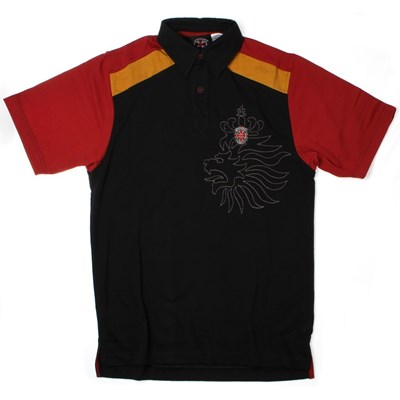 Welsh S/S Polo Shirt