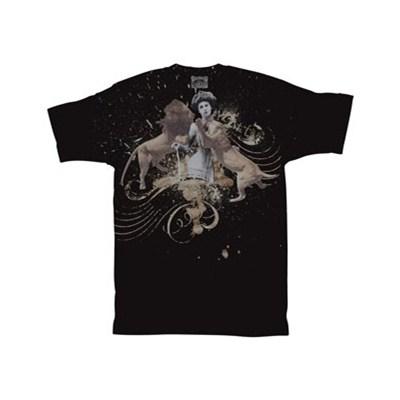 Threesome S/S T-Shirt